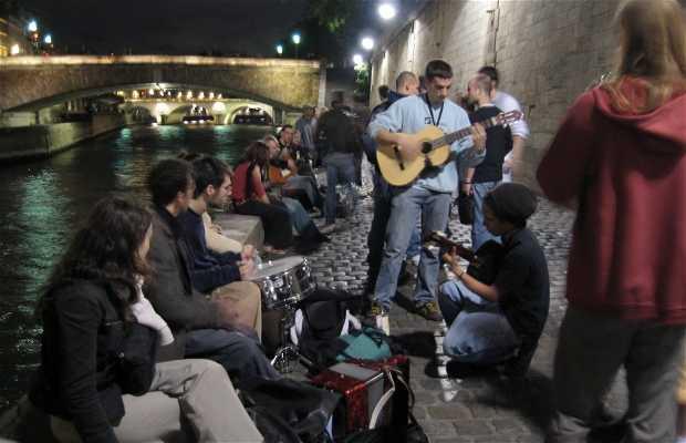 Fiesta de la Música de Francia