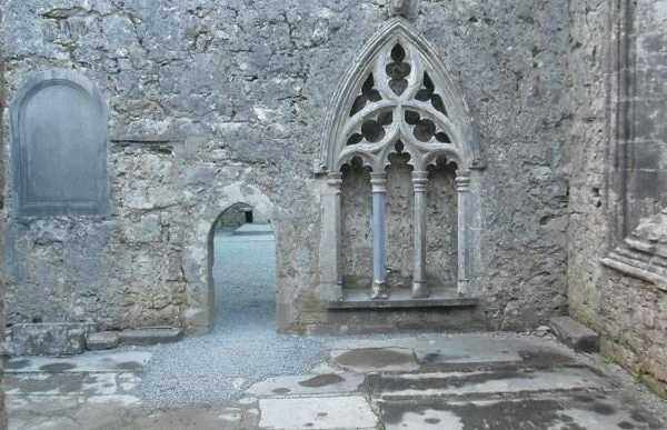 Cathédrale de Kilfenora