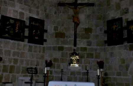 Iglesia Parroquial De Santa Maria De La Asuncion