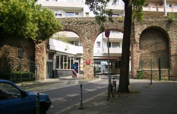 Muro de Staufer