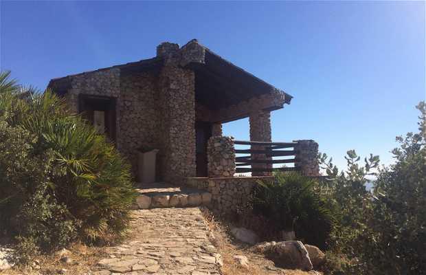 """Complejo Turístico de Montaña """"El Peñón"""""""