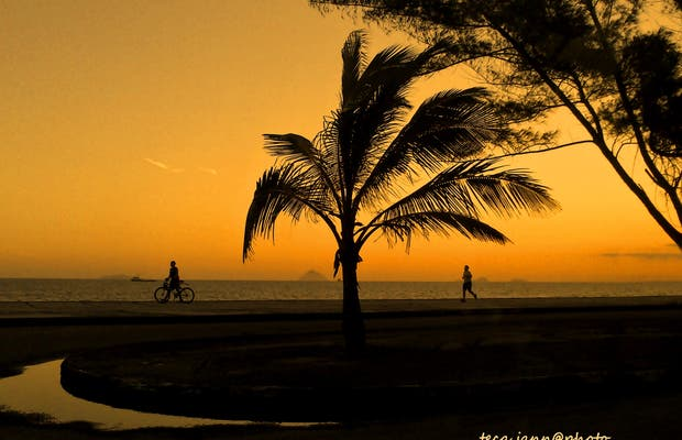 Praia de Piratininga