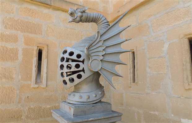 Museo de Heráldica de la Corona de Aragón