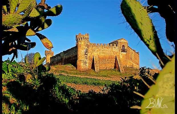 Castillo de Marchenilla