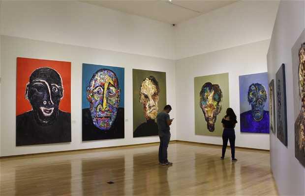 Museo de Arte e Historia de Guanajuato