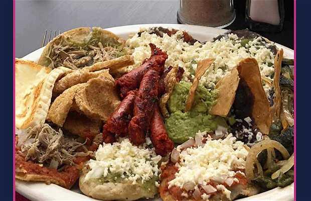 Restaurante Santa Rosa