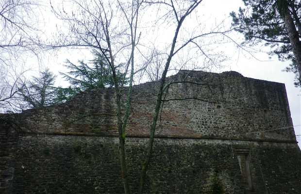 Rocca di Braccio