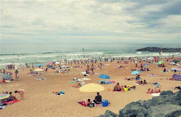 Playa Sables d'Or