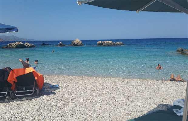 Playa Apella