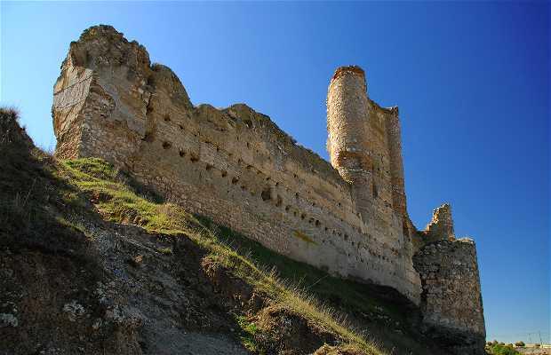 Castillo de Fuentidueña de Tajo