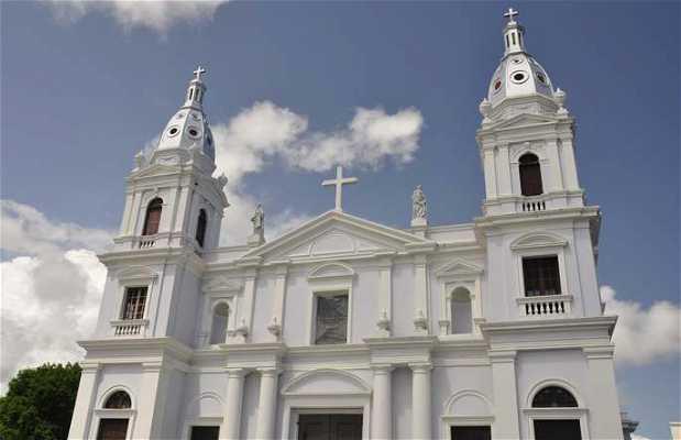 Cathédrale de La Guadeloupe
