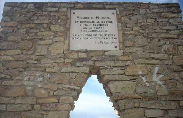 Mirador de Félix Rodríguez de la Fuente