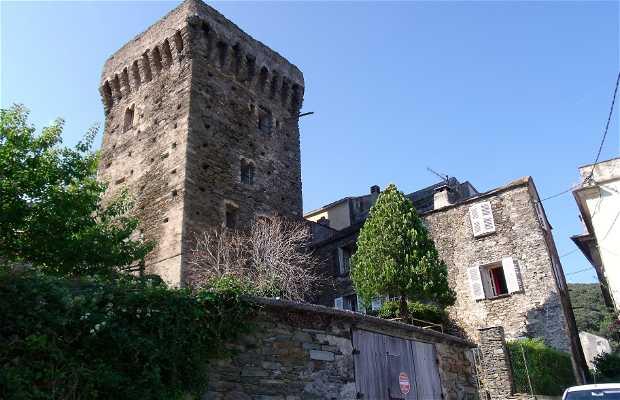 Torre de Ciocce