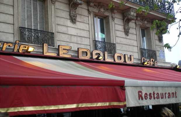 Le Dalou