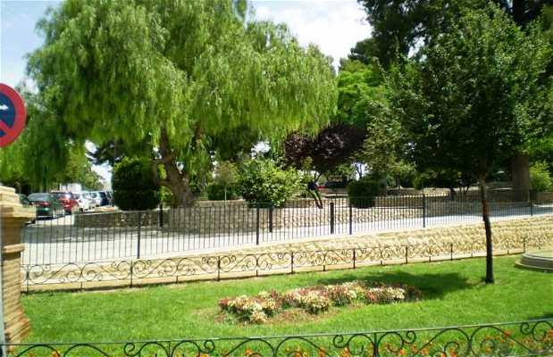 Jardines de Tito Pepe