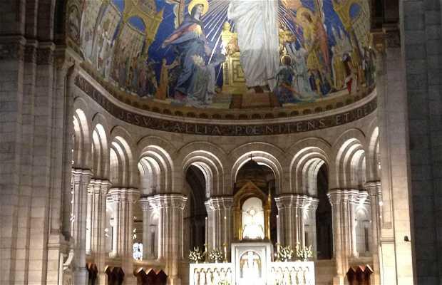 Catedral Saint-Pierre de Montmartre