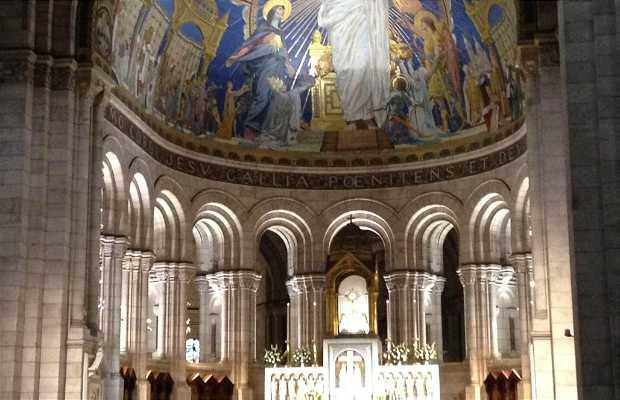 Iglesia de Saint-Pierre de Montmartre