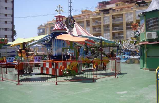 Festilandia Park