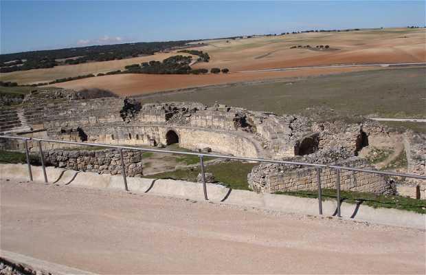 Parc archéologique de Segobriga