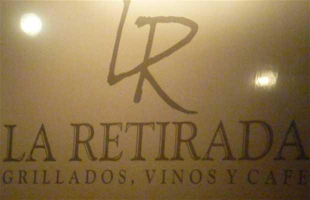 Restaurante La Retirada