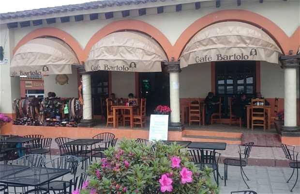 Café Bartolo