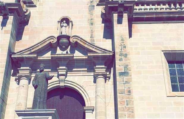 Yahualica de González Gallo