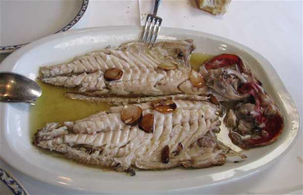 Asador Restaurante Katxiña