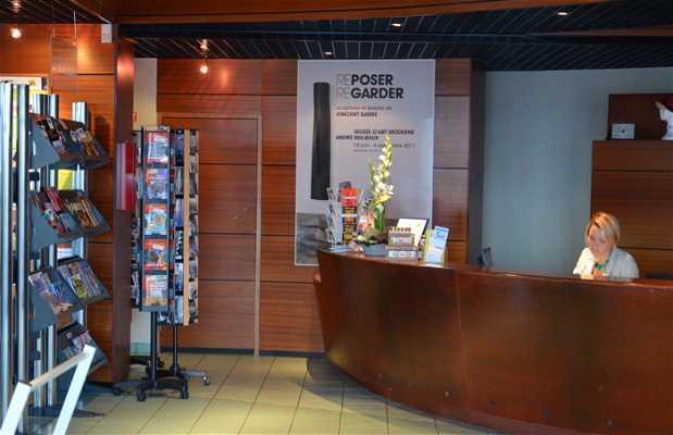 Oficina de informaci n tur stica en el havre 4 opiniones for Oficina de informacion turistica