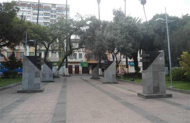 Parque 12 de noviembre