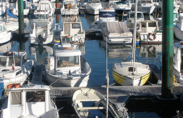 Port of Hondarribia