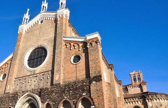 Chiesa di San Giovanni e Paolo a Venezia