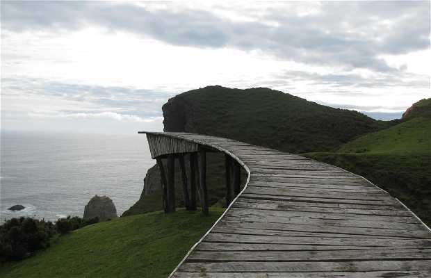 Punta Pirulil