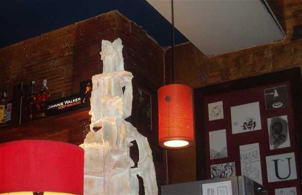 Café de las Letras