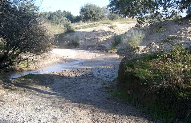 Parque regional de la cuenca media del Río Guadarrama