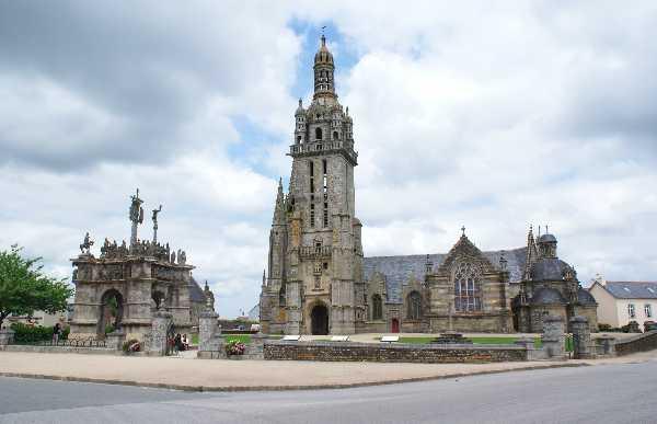 Eglise de Pleyben