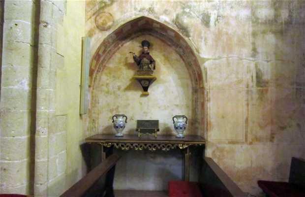 Iglesia Conventual de Santa María La Rábida