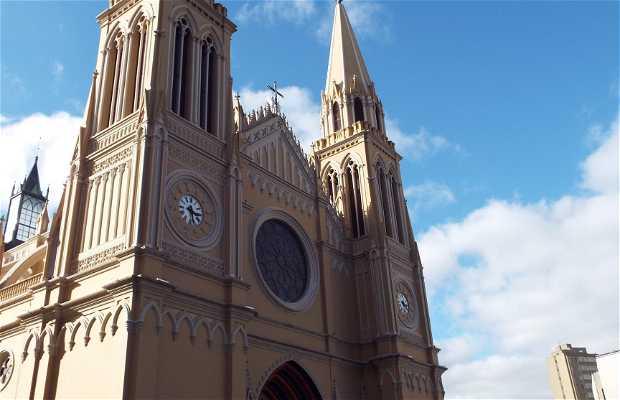 Catedral Basílica Menor Nossa Senhora Da Luz