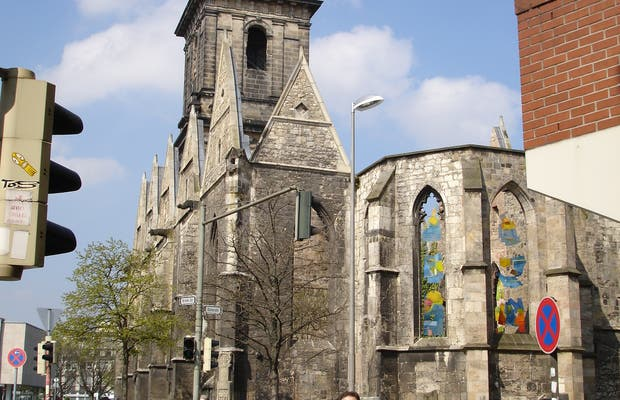 Igreja Aegidienkirche