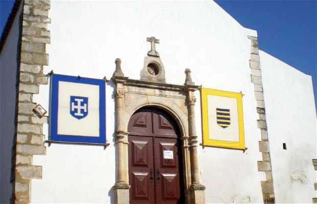 Igreja da Misericórdia - Iglesia de la Misericordia