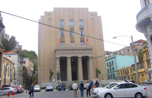 Tribunal de la Justicia