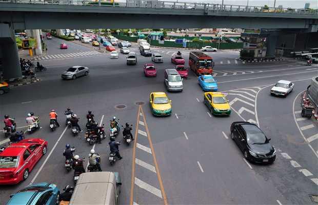 Pathum Wan District (Bangkok)