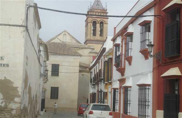 Casa del Ave María