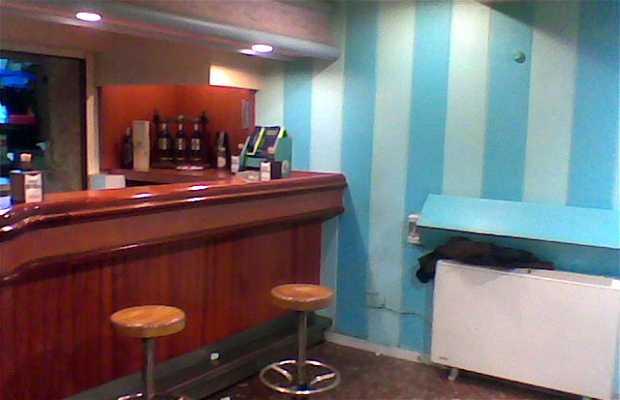 Cafetería Las Torres
