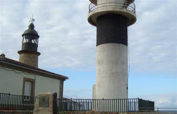 Faro de Punta Atalaya