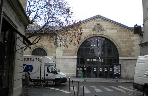 Teatro Blacs-Manteaux