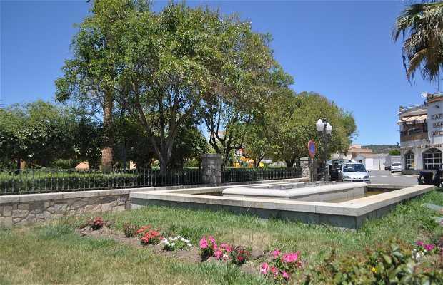 Parque Municipal de Higuera la Real