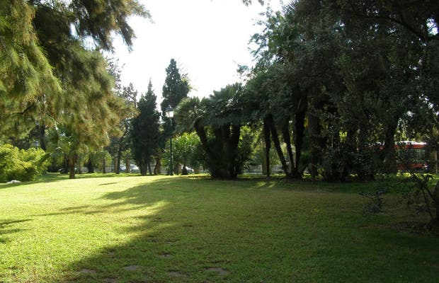 Jardines Del Real - Vivaio di Valencia