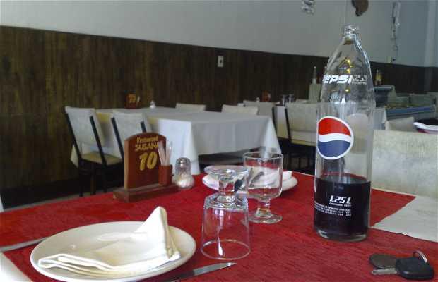 Restaurant Susana