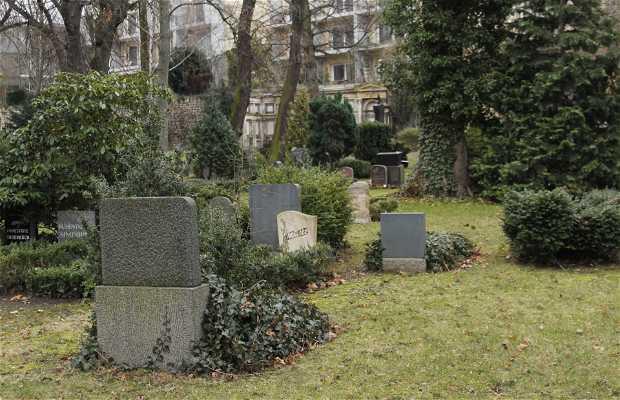 Cementerio Ackter