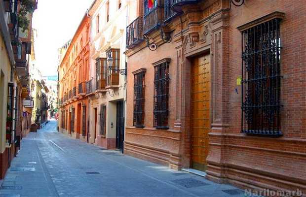 Casa Palacio de los Serrailler